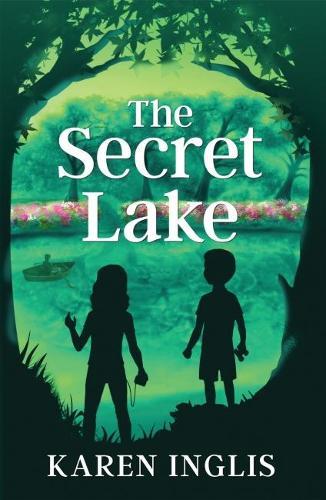 The Secret Lake (Paperback)