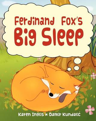 Ferdinand Fox's Big Sleep (Paperback)