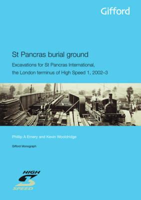 St Pancras Burial Ground (Hardback)