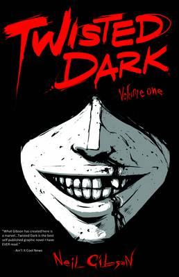 Twisted Dark: v. 1 (Paperback)