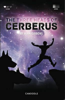The Three Heads of Cerberus (Paperback)