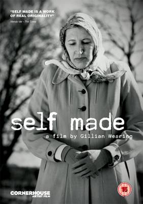 Self Made: A Film by Gillian Wearing (DVD)
