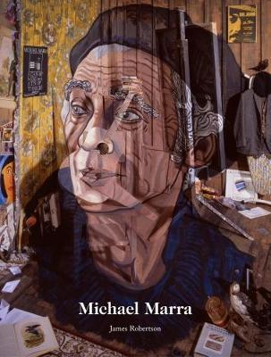 Michael Marra: Arrest This Moment (Hardback)