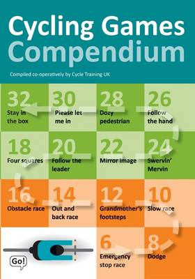 Cycling Games Compendium (Paperback)