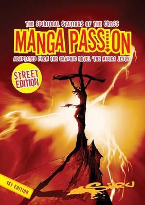 Manga Passion (Paperback)