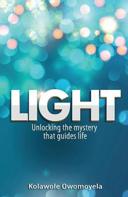 Light: Unlocking the Mystery That Guides Life (Paperback)