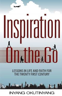Inspiration on the Go (Paperback)