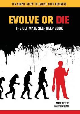 Evolve or Die (Paperback)