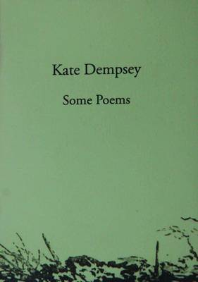 Some Poems (Paperback)