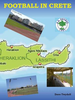 Football in Crete (Paperback)