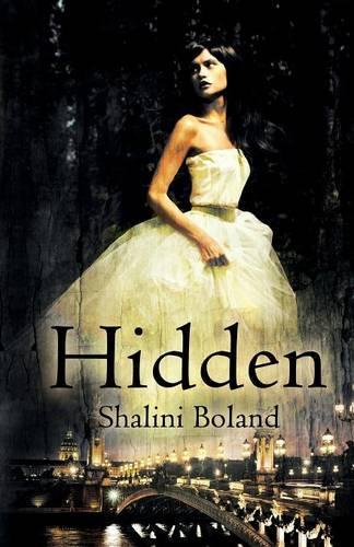 Hidden - Marchwood Vampire Series Book 1 (Paperback)