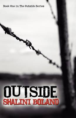 Outside - a Post-apocalyptic Novel - Outside Series 1 (Paperback)