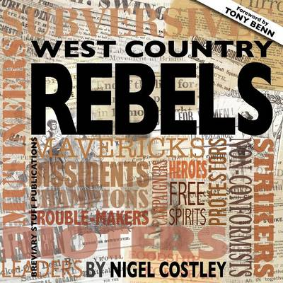 West Country Rebels (Paperback)
