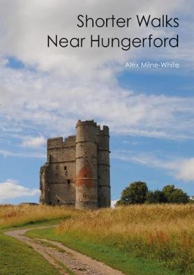 Shorter Walks Near Hungerford (Paperback)