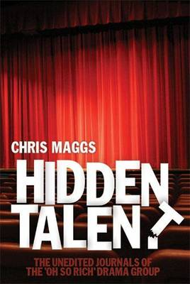 Hidden Talent (Paperback)