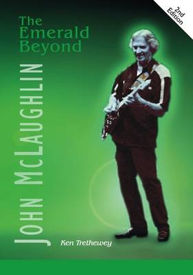 John McLaughlin: The Emerald Beyond (Paperback)