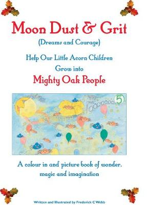 Moon Dust and Grit (Paperback)