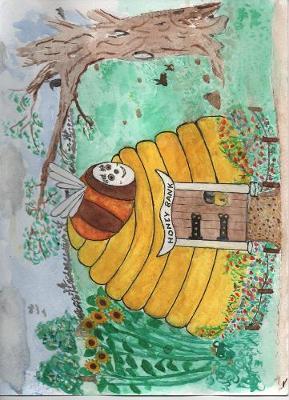 Banker Bee (Paperback)