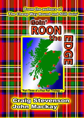 Goin' Roon the Edge (Paperback)