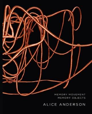 Alice Anderson: Memory Movement Memory Object (Hardback)