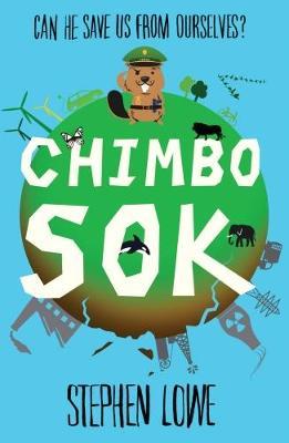 Chimbo Sok (Paperback)