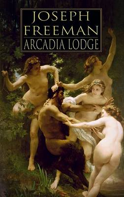 Arcadia Lodge (Paperback)