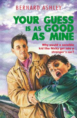 Your Guess is as Good as Mine (Paperback)