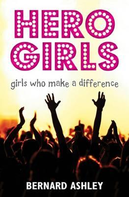 Hero Girls (Paperback)