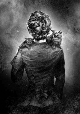Pandemonium: Lost Souls (Hardback)