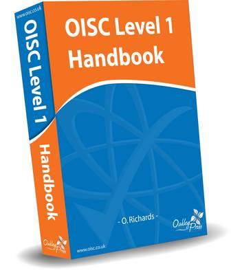 OISC Level 1 Handbook (Hardback)