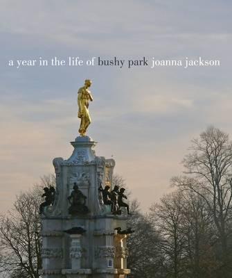 A Year in the Life of Bushy Park (Hardback)