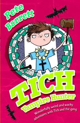 Tich Vampire Hunter (Paperback)