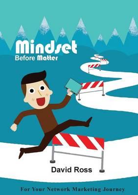Mindset Before Matter (Paperback)