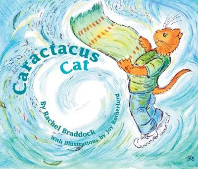 Caractacus Cat (Paperback)