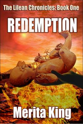 Redemption - The Lilean Chronicles 1 (Paperback)