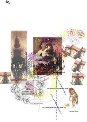 Caravaggio:~{boybittenbyalizard': ';~)befriended (Paperback)