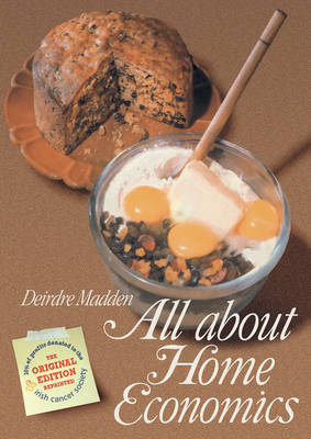All About Home Economics (Paperback)