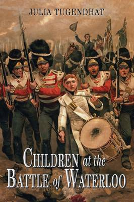 Children at the Battle of Waterloo (Paperback)