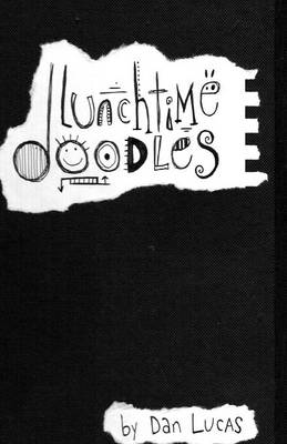 Lunchtime Doodles (Paperback)