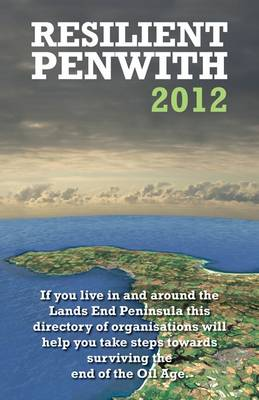 Resilient Penwith 2012 (Paperback)