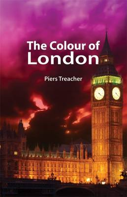 The Colour of London (Paperback)