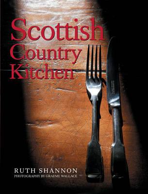 Scottish Country Kitchen (Hardback)