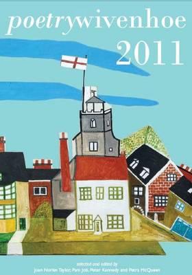 Poetrywivenhoe 2011 (Paperback)