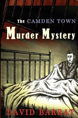 The Camden Town Murder Mystery (Paperback)