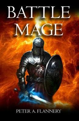 Battle Mage (Paperback)
