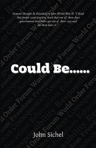 Could Be (Paperback)