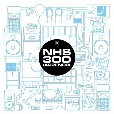 NHS300: Appendix (Hardback)
