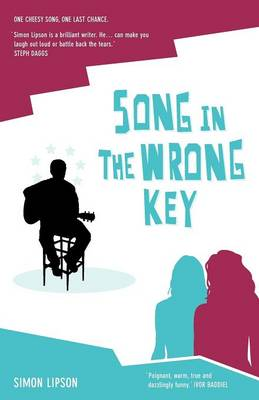 Song in the Wrong Key (Paperback)