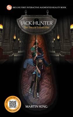 Jack Hunter the French Connection - Jack Hunter (Hardback)