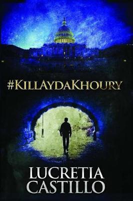 #Killaydakhoury - Ayda Khoury 1 (Paperback)